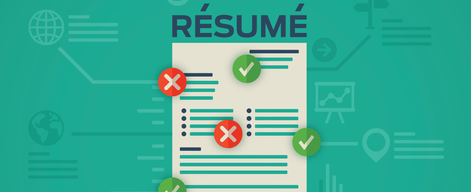 Tips for Spring Cleaning Your Resume